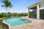 Extensive Pavers and Large Pool
