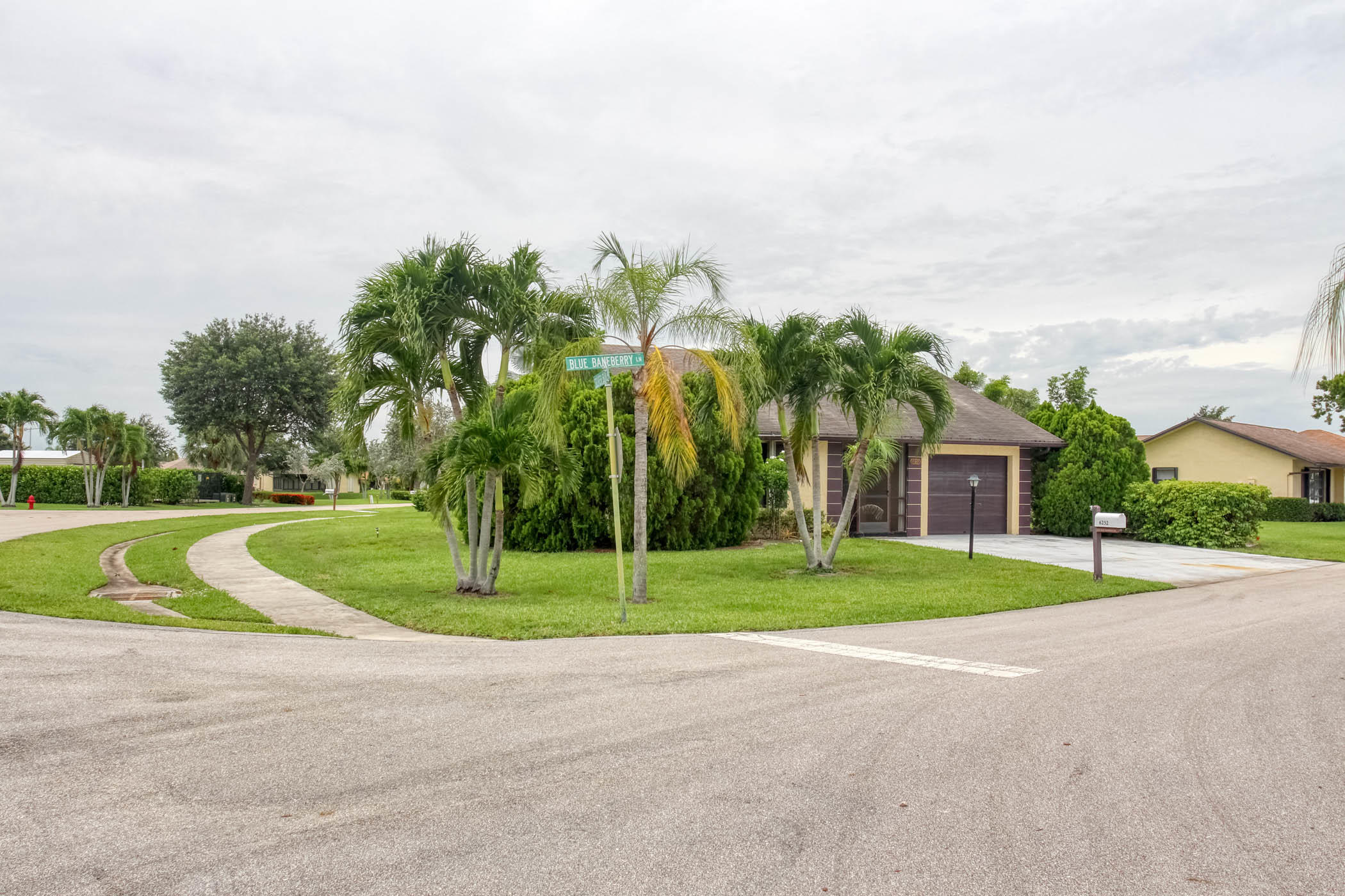 Home for sale in Butttonwood West Greenacres Florida