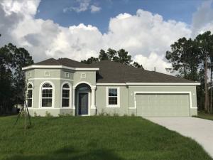 4617 SW Babylon Street, Port Saint Lucie, FL 34953