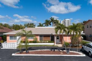 115 Cascade Lane, Palm Beach Shores, FL 33404