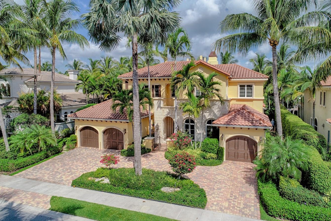 Photo of 789 Harbour Isles Court, North Palm Beach, FL 33410