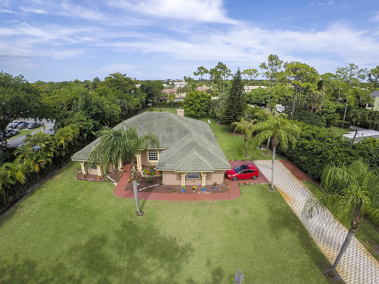 Home for sale in BREEZY ACRES Delray Beach Florida
