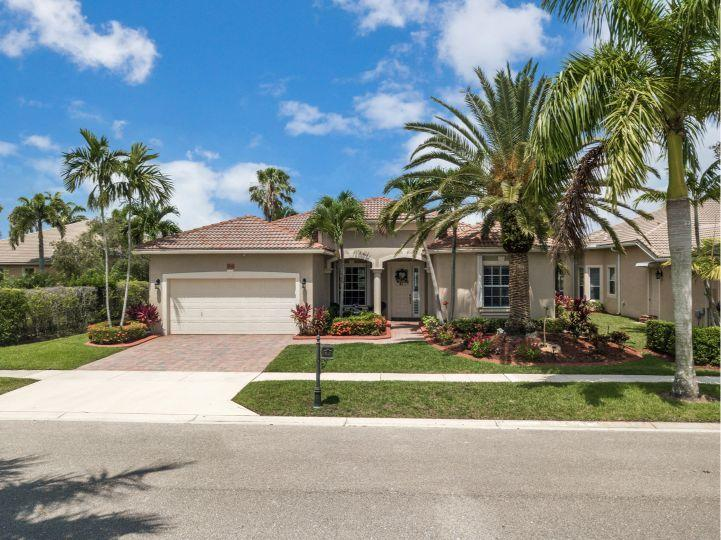 Home for sale in Estates Of Baywinds West Palm Beach Florida