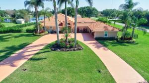4703 Hunting Trail, Lake Worth, FL 33467