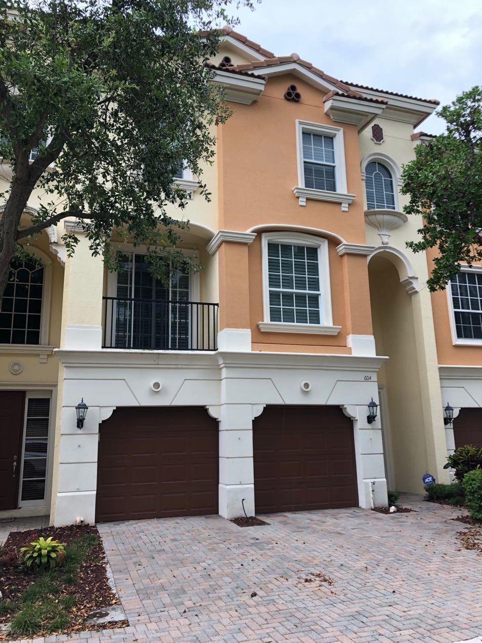 604 NE Venezia Lane Boca Raton, FL 33487