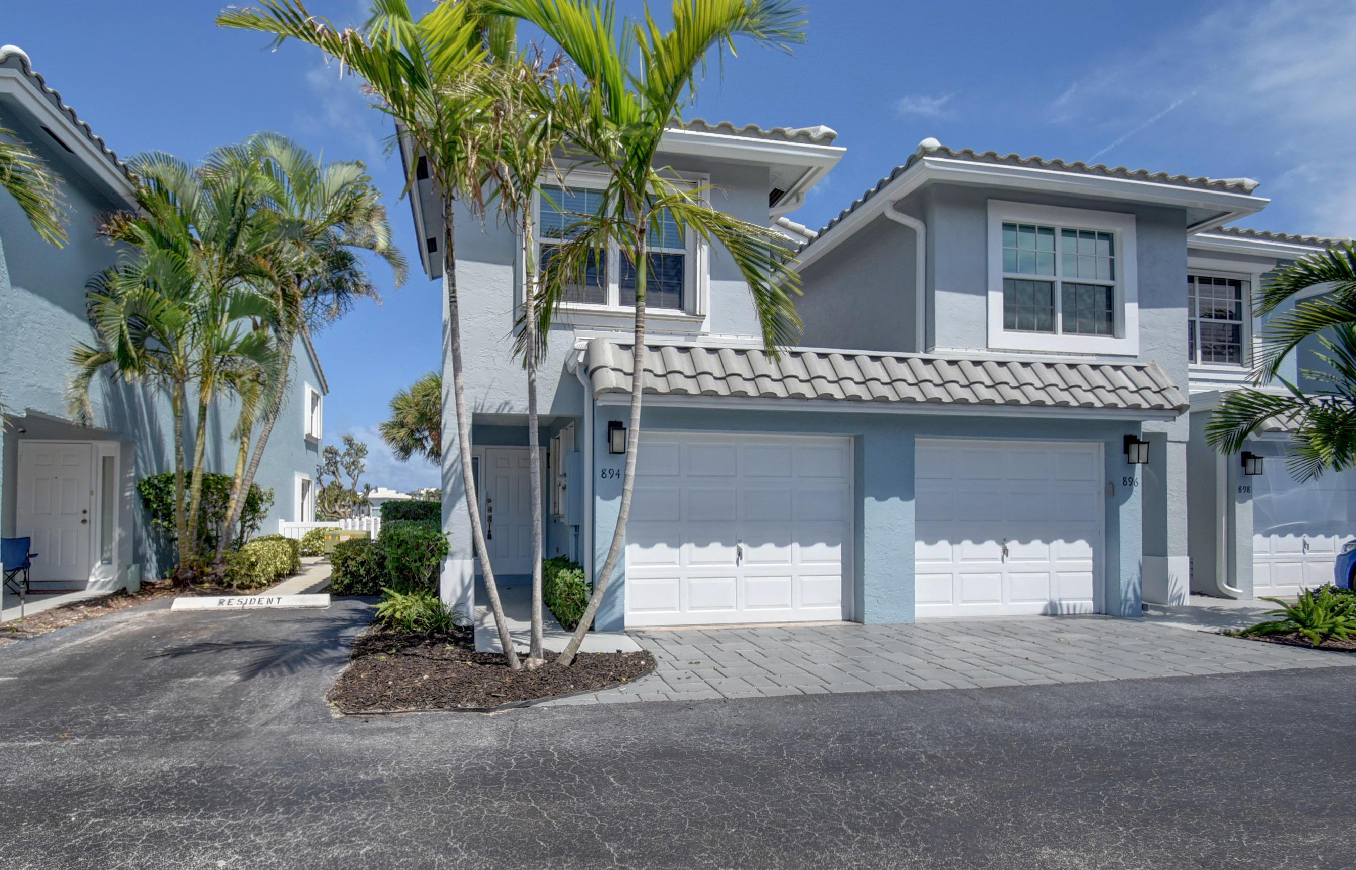 894 Jeffery Street Boca Raton, FL 33487