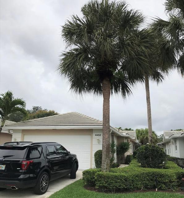 4452 Royal Fern Way Palm Beach Gardens FL 33410