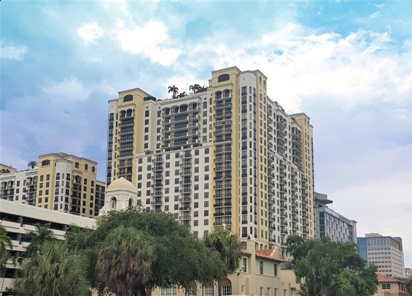Photo of 701 S Olive Avenue #1214, West Palm Beach, FL 33401