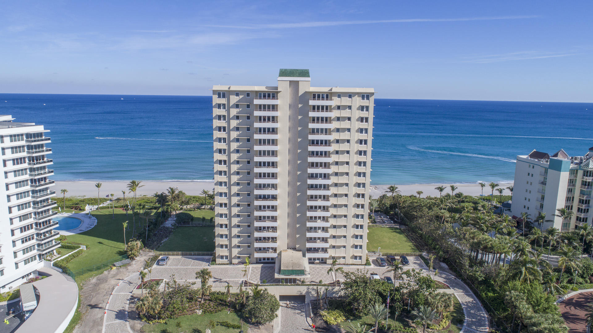 Photo of 750 S Ocean Boulevard #6-N, Boca Raton, FL 33432