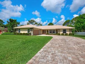 5409 Woods West Drive, Lake Worth, FL 33463