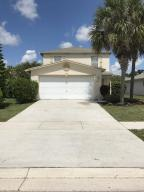 1407 Red Apple Lane, West Palm Beach, FL 33415