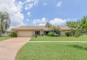 5395 Piping Rock Drive, Boynton Beach, FL 33437