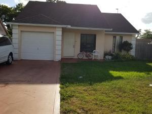 243 Jennings Avenue, Greenacres, FL 33463