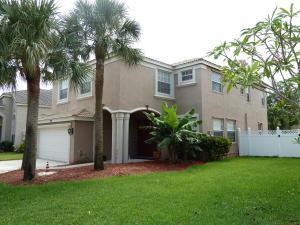 1281 Gembrook Court, Royal Palm Beach, FL 33411