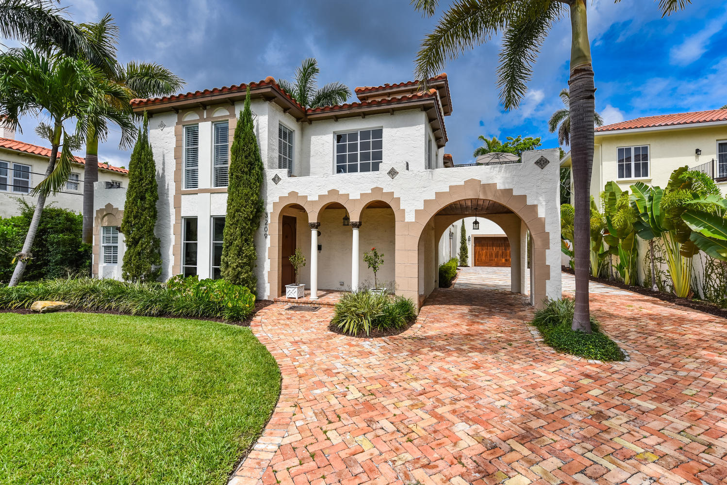 Home for sale in Prospects Park South West Palm Beach Florida