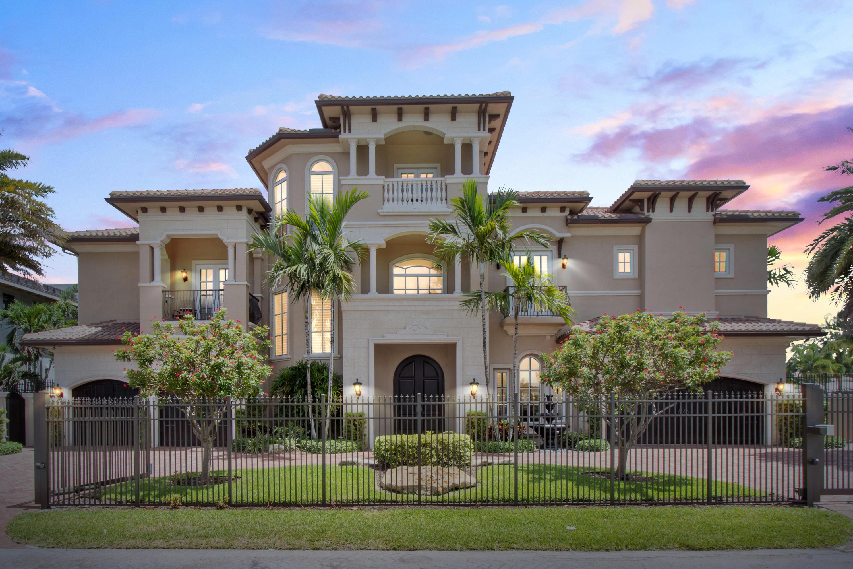 Photo of 918 Tropic Boulevard, Delray Beach, FL 33483