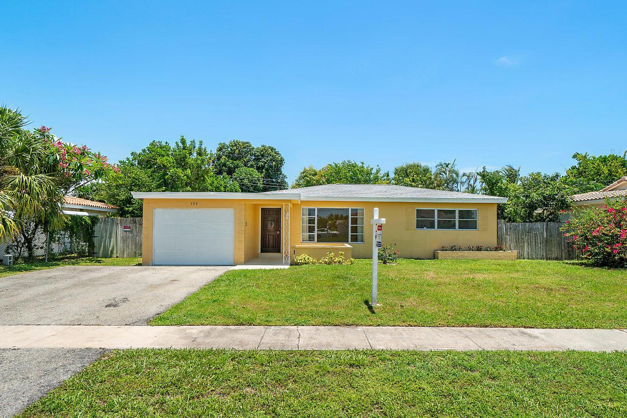 399 NE 28TH Street Boca Raton, FL 33431