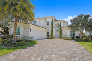 13933 Willow Cay Drive, North Palm Beach, FL 33408