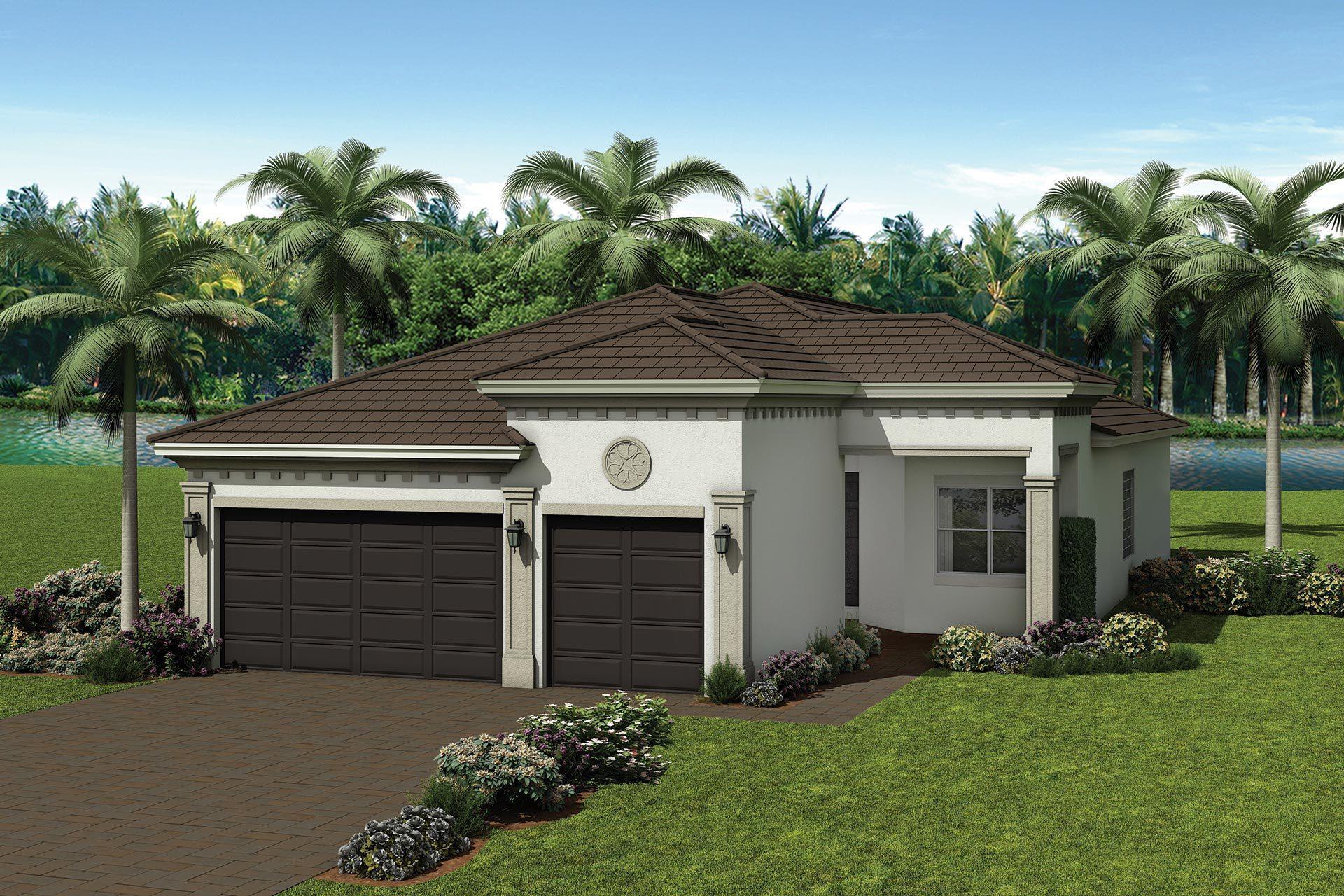 12542 Crested Butte Avenue  Boynton Beach FL 33473