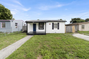 1660 W 26th Street, 1, Riviera Beach, FL 33404