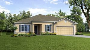 4609 SW Keats Street, Port Saint Lucie, FL 34953