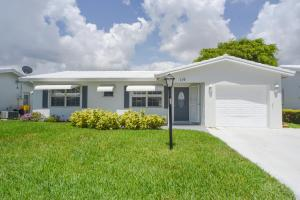 119 SW 8th Court, Boynton Beach, FL 33426