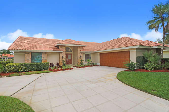 6673 Lakeland Court, Jupiter, FL 33458