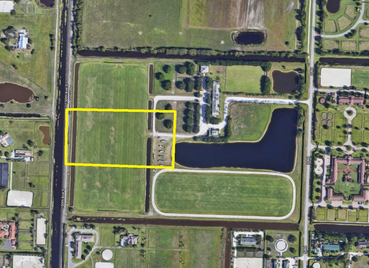 Wellington, Florida 33414, ,Land/docks,For Sale,South,RX-10540709