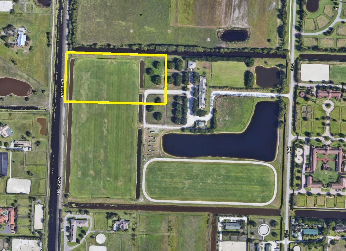 Wellington, Florida 33414, ,Land/docks,For Sale,South,RX-10540711
