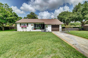 Property for sale at 1906 N Swinton Avenue, Delray Beach,  Florida 33444