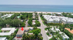 Property for sale at 1025 Casuarina Road Unit: 4, Delray Beach,  Florida 33483
