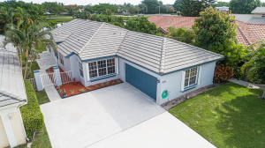 6184 Lansdowne Circle, Boynton Beach, FL 33472