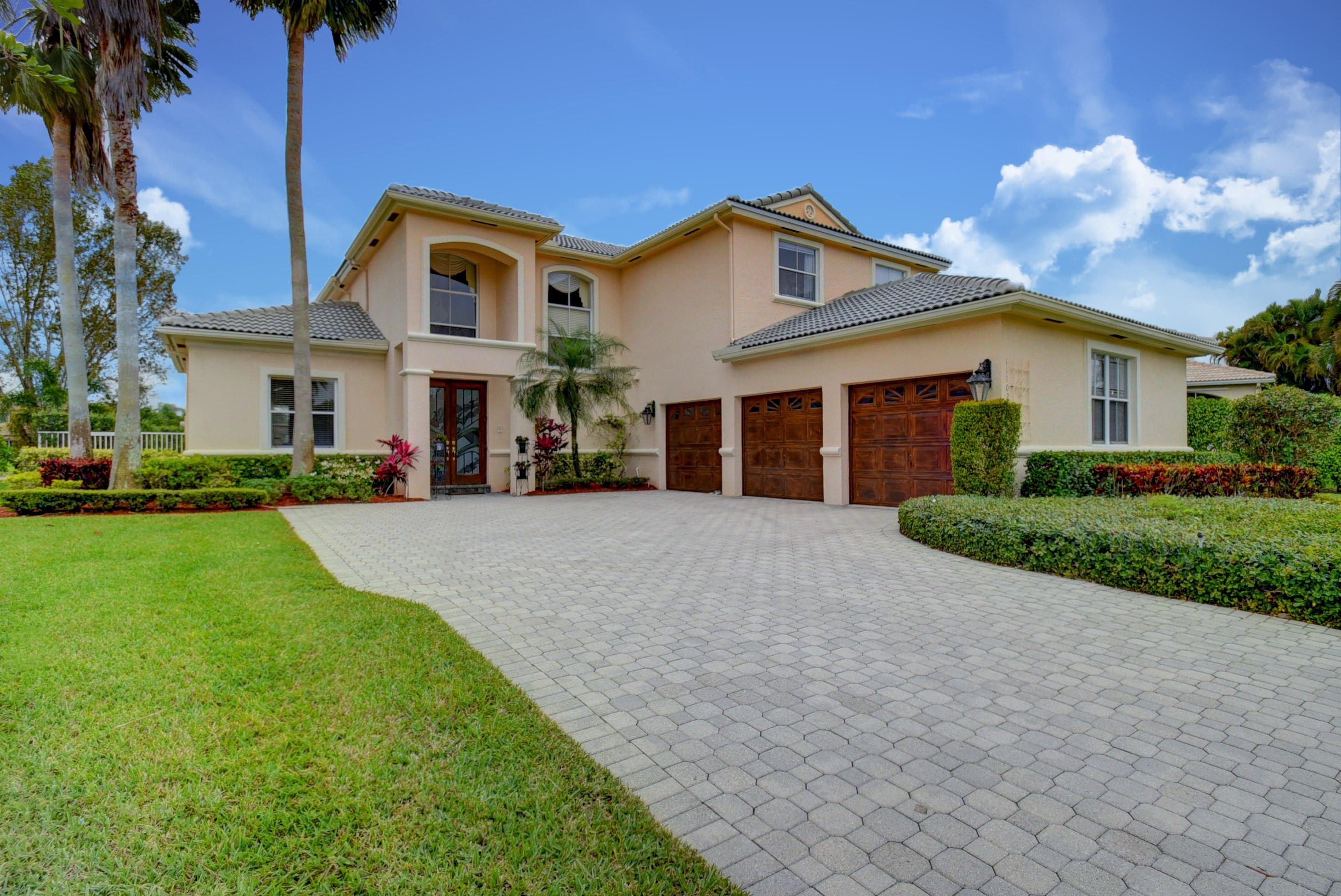 Photo of 11102 Blue Coral Drive, Boca Raton, FL 33498