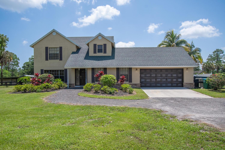 1350 C Road, Loxahatchee Groves, Florida 33470, 4 Bedrooms Bedrooms, ,2.1 BathroomsBathrooms,Single Family,For Sale,C,RX-10541279