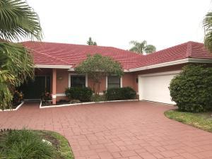 109 Pegasus Drive, Jupiter, FL 33477