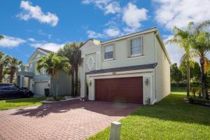 9103 Dupont Place, Wellington, FL 33414