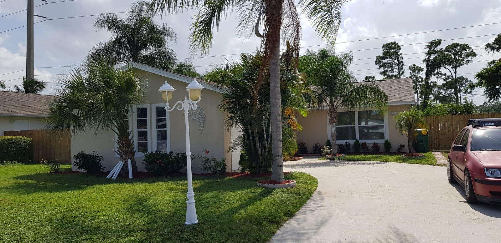 Home for sale in LONE PINE ESTATES 3 Riviera Beach Florida