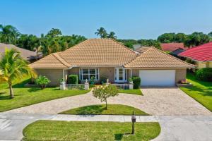 2855 Biarritz Drive, Palm Beach Gardens, FL 33410