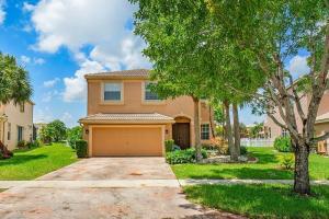 2735 Misty Oaks Circle, Royal Palm Beach, FL 33411