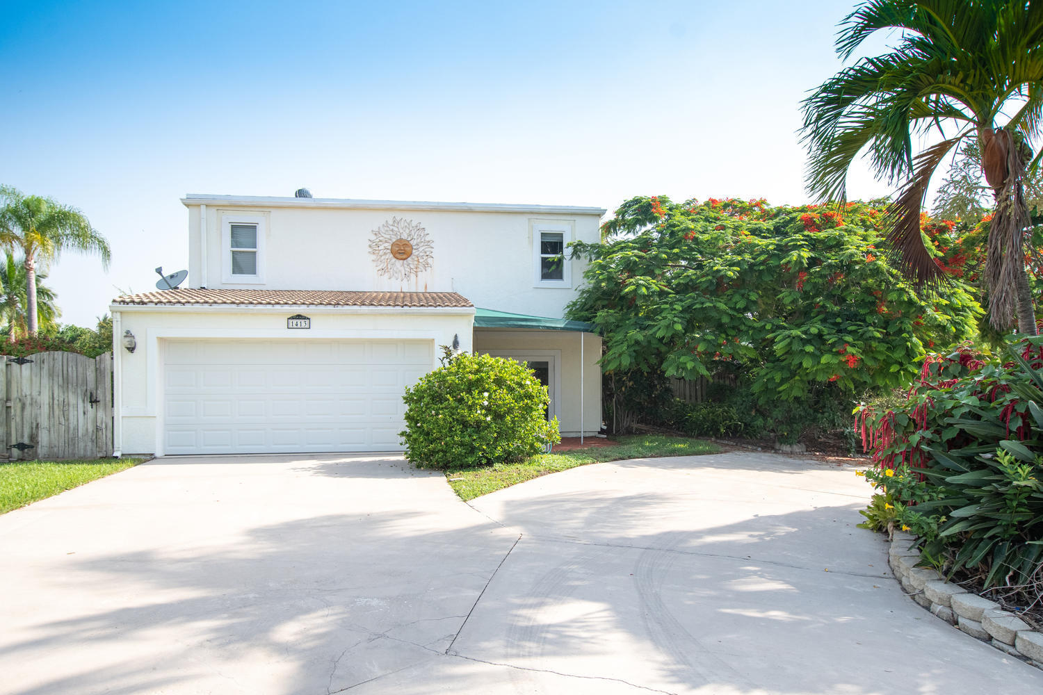 1413 Mediterranean Road, Lake Clarke Shores, Florida 33406, 3 Bedrooms Bedrooms, ,2.1 BathroomsBathrooms,Single Family,For Sale,Mediterranean,1,RX-10541972