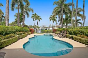 1436 Harbour Point Drive, North Palm Beach, FL 33410