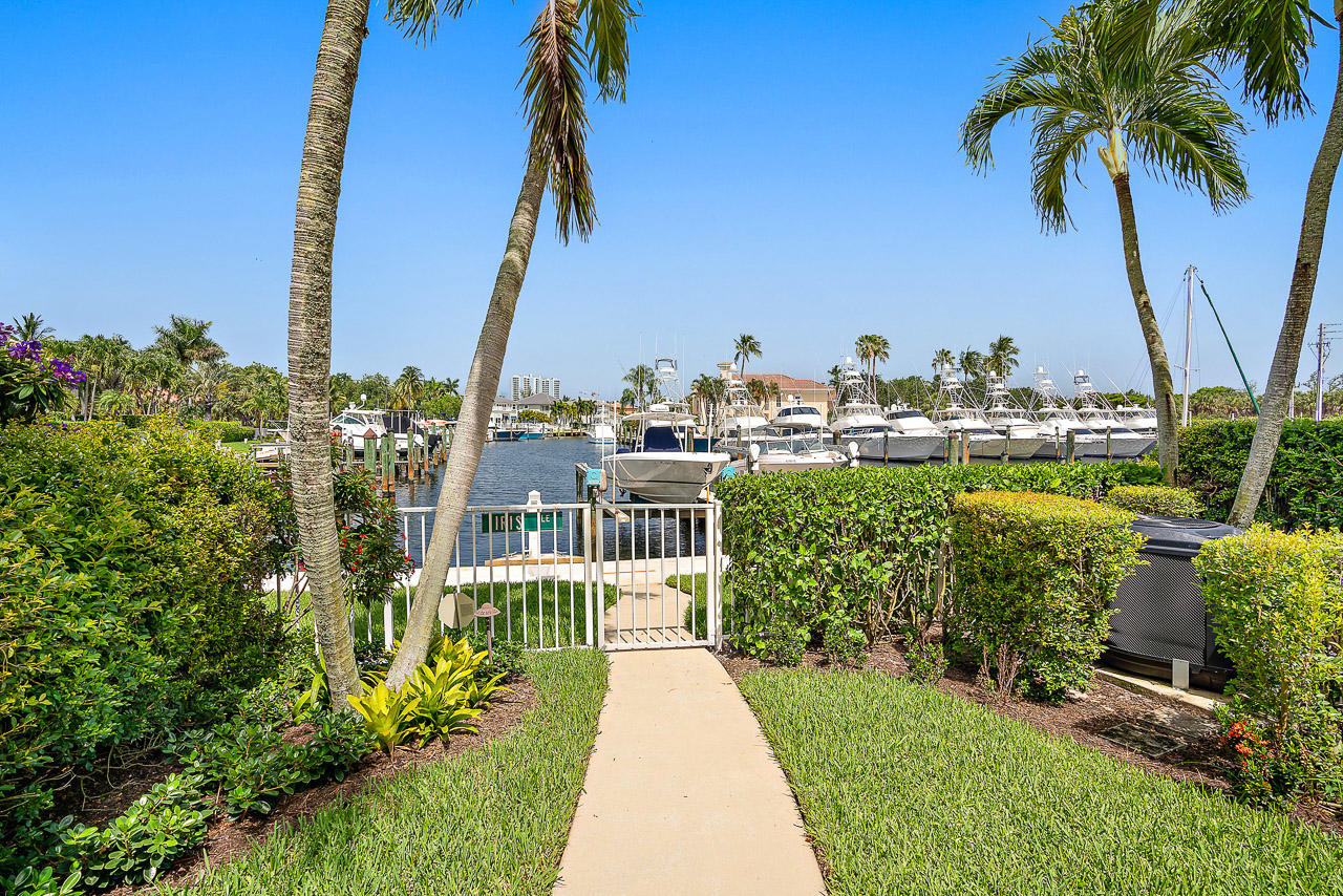 1436 Harbour Point Drive North Palm Beach, FL 33410