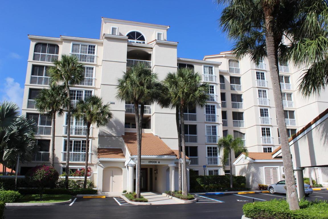 17031 Boca Club Boulevard #062B Boca Raton, FL 33487
