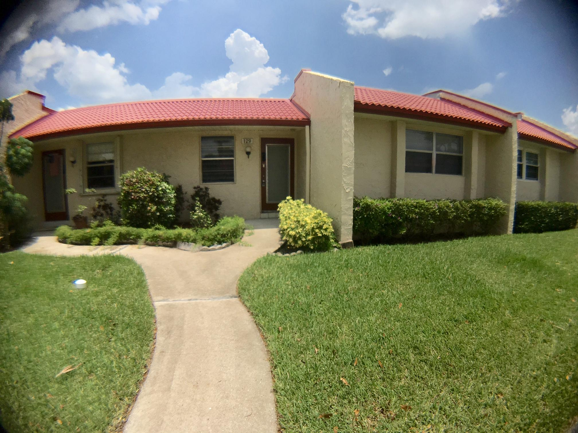 129 Lake Anne Drive, West Palm Beach, Florida 33411, 2 Bedrooms Bedrooms, ,2 BathroomsBathrooms,Condo/Coop,For Rent,Lake Anne,1,RX-10542218