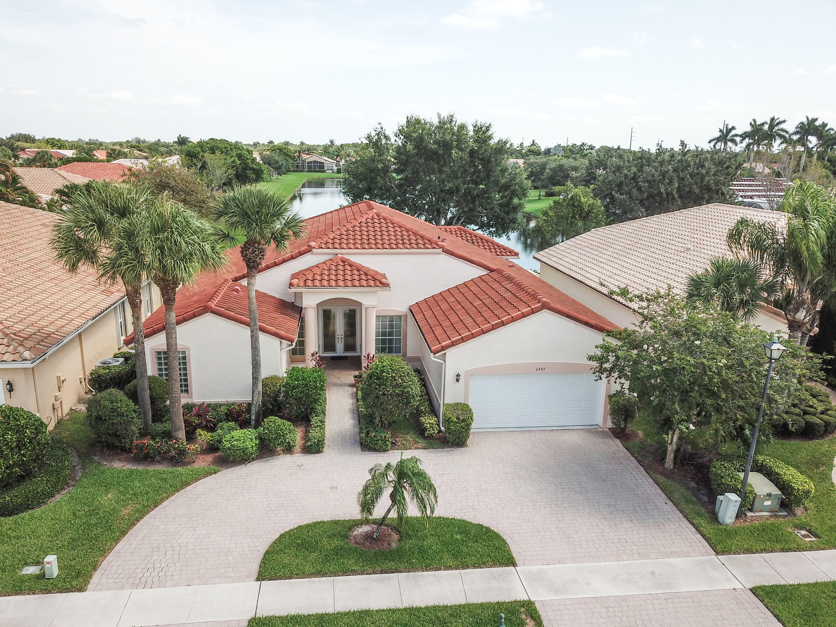 Home for sale in Ponte Vecchio Boynton Beach Florida