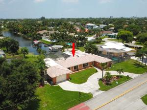 8244 Pine Tree Lane, Lake Clarke Shores, FL 33406
