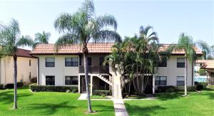 7262 Golf Colony Court, 102, Lake Worth, FL 33467