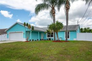 4158 SW Jarmer Road, Port Saint Lucie, FL 34953