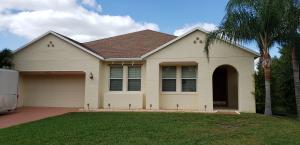 4172 SW Webb Street, Port Saint Lucie, FL 34953