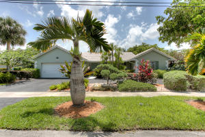 Property for sale at 1383 Cedar Terrace, Boca Raton,  Florida 33486